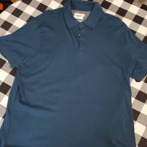 Goodfellow & Co. Men's Polo Shirt XXL